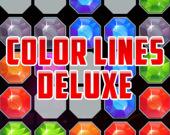 Цветные линии Делюкс