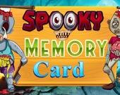 Игра на память: Жуткие каточки