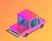 Игра на память: Городской транспорт