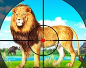 Король львиной охоты