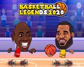 Легенды баскетбола 2020