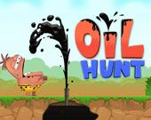 Охота За Нефтью