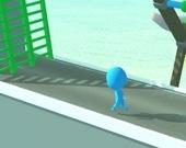 Смешная гонка 3D 2019