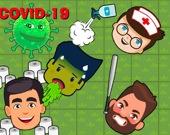 Корона-вирус 19
