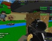 Пиксельный Апокалипсис