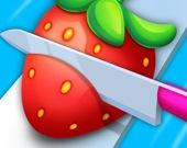 Идеальные дольки - Еда и фрукты