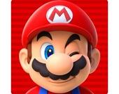 Бег Супер-Марио 3