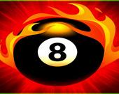 8 шаров - Бильярд
