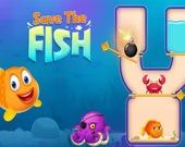 Спаси рыбу 1