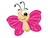 Пазл: Бабочки
