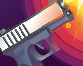 Оружие в полете