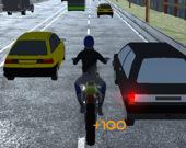 Движение мотоциклов