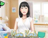 Мари Кондо: уборка