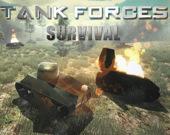 Бронетанковые войска: Выживание