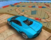 Вождение: трудная или невозможная парковка