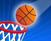 Баскетбол: Бросьте Мяч