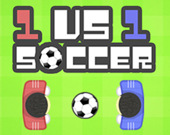 Футбол 1 на 1
