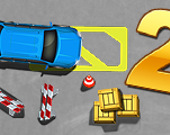 Припаркуй Мою Машину 2
