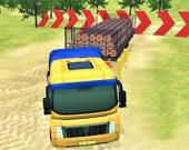 Современный грузовик внедорожник