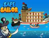 Спаси моряка