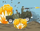 Память Армейских Машин И Самолетов