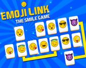 Emoji link: игра-улыбка