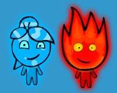 Огонь и Вода 3: В храме льда