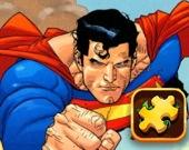 Супермен - Пазл