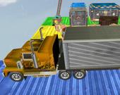 Невозможные грузовики