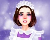 Академия служанок принцессы