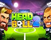 Марионетки: футбол головами