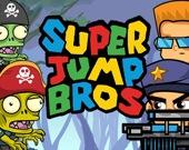 Братья суперпрыгуны