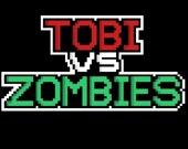 Тоби против зомби