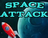 Космическое нападение