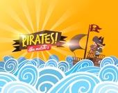 Пираты! Три в ряд