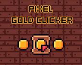 Пиксельное золото