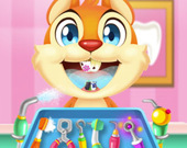 Сумасшедший звериный стоматолог