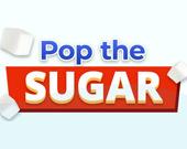 Хлопни сахар