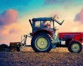 Сельхоз-машины