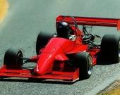 Скоростной заезд Формула