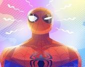 Человек-паук - Приключения на бегу
