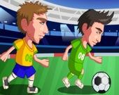 Футбол в свободное время