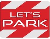 Давай припаркуемся!