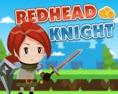 Красноголовый рыцарь