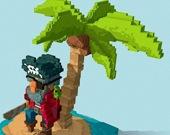 Пиксельные пираты