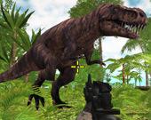Охота на динозавров: выживание