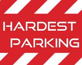 Самая трудная парковка