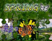 Головоломка: Весна