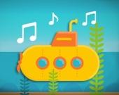 Музыкальная подводная лодка