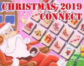 Рождество 2019: Маджонг
